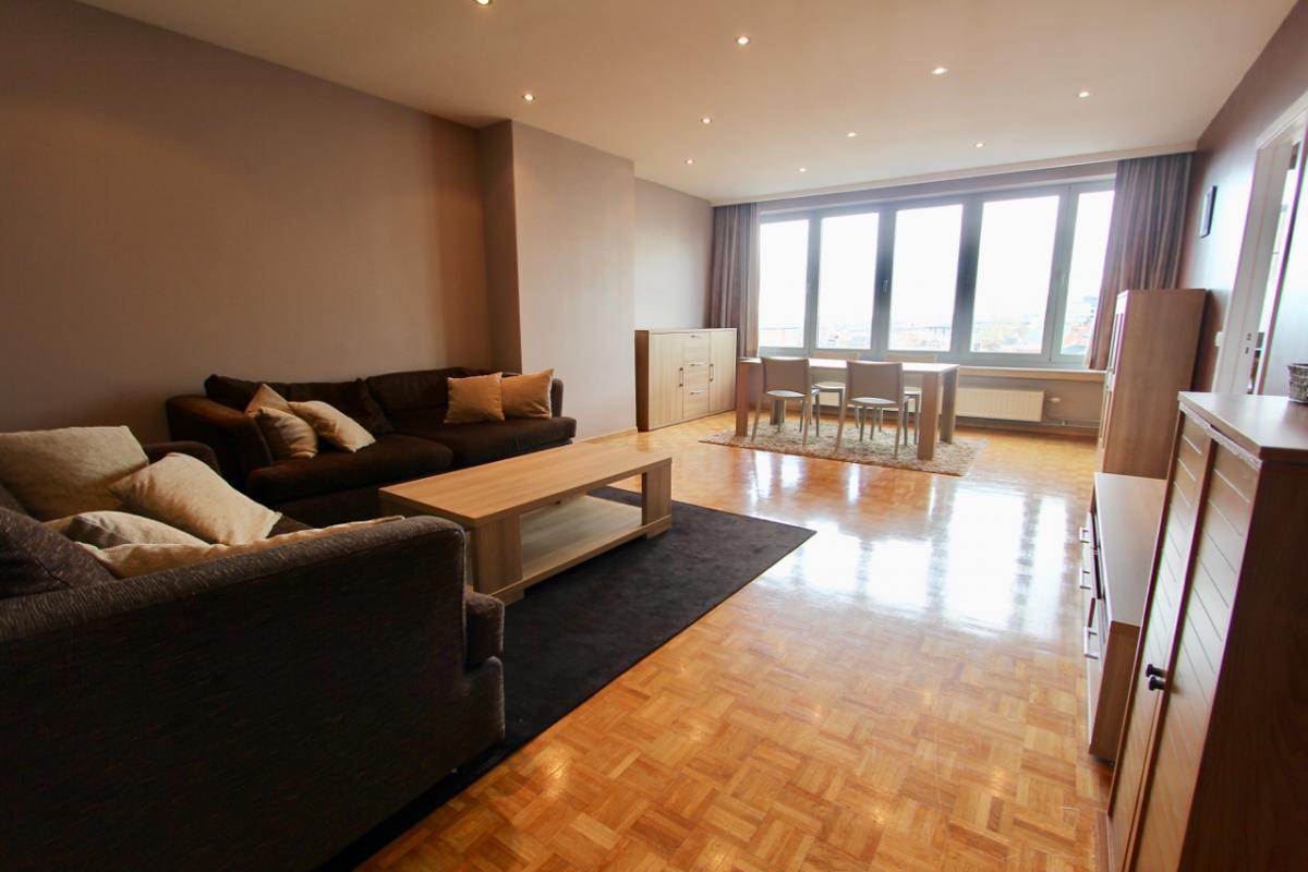 Tom Geenen Vastgoed - Antwerpen, Appartement - Mooi en ruim ...